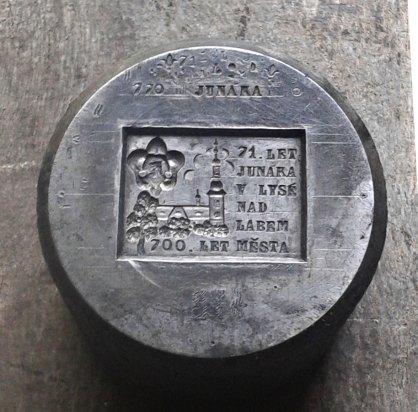 Razidla - výroba kovových razidel