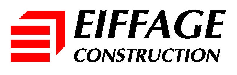 Logo Eiffage Construction
