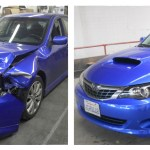 IMAGE - Car 3 Before and After