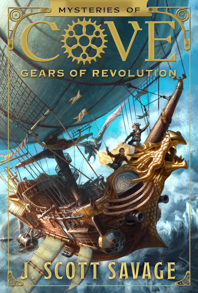 Image result for mysteries of cove gears of revolution