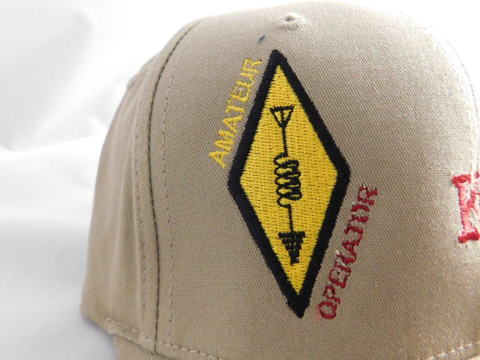 c0c0b12e56f6d Amateur Operator Hat - JSE Repair