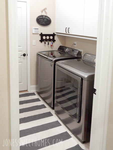 Farmhouse Laundry Room Jones Sweet Homes