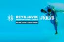 Reykjavik Judo Open 2020