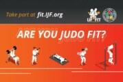 IJF FIT -æfingar og áskoranir