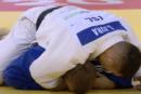 Úrslit Budapest Grand Slam