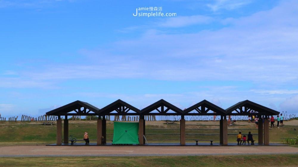 拍照打卡 伽路蘭遊憩區 休息區   台東東海岸
