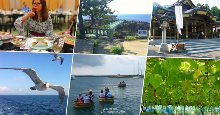 日本新潟|五日深度之旅,踏上北陸地方享受寧靜在地風情