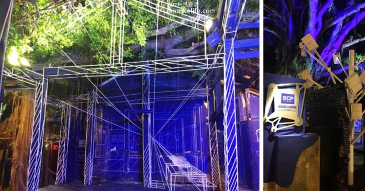 台南南區|藍晒圖文創園區,走進園區點亮創意生活