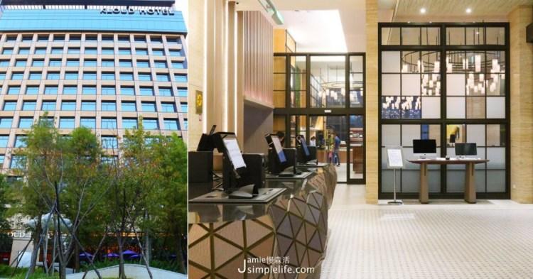 台中西屯|浮雲客棧Kloud hotel,全台最大智能旅店走路就到逢甲夜市