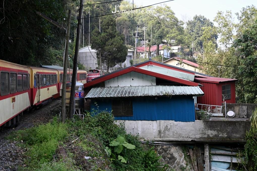 嘉義阿里山小火車,前進秘境車站、世界文化遺產鐵道「獨立山」 台灣好行「阿里山線」 阿里山森林小火車