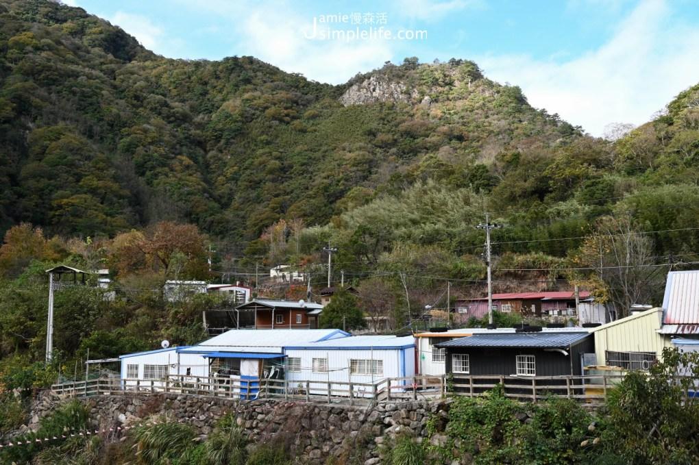 新竹尖石鄉,秀巒村部落生活與文化迷人的風采