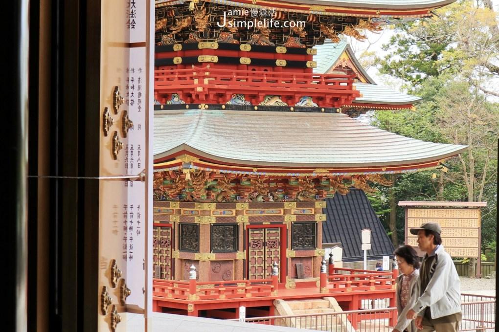 日本千葉縣「成田山新勝寺」巡禮5重點文物、參拜千年名剎 進入大本堂參拜