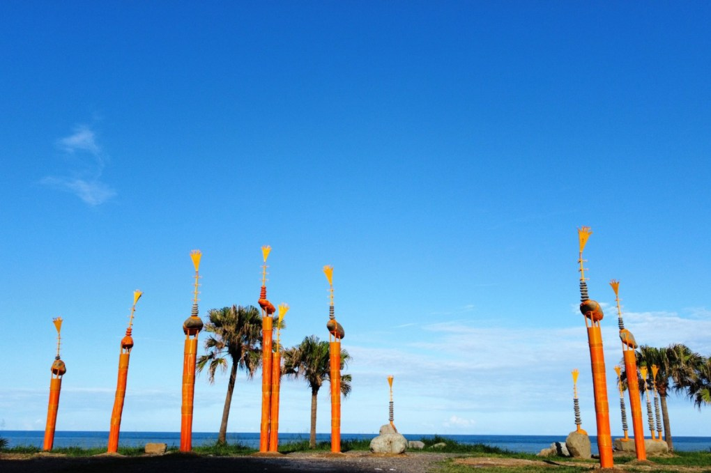 瞭望、凝視南迴藝術季14件嶄新創作