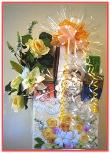 JS Luxury Baskets - Mother's Day
