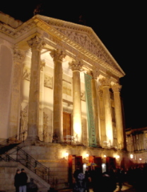 The Staatsoper Berlin - click to see a mini Berlin gallery