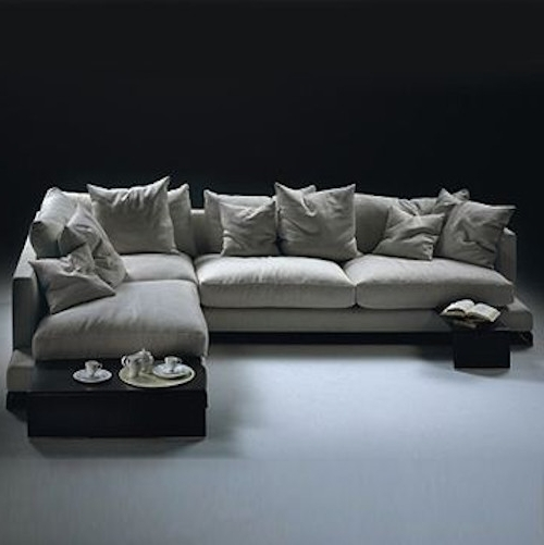 10 Best Ideas Of Sectional Sofas In Atlanta