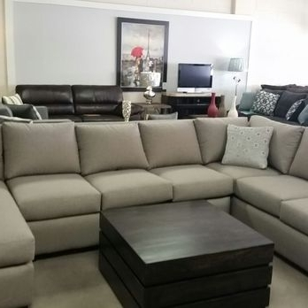 Photos Of Ventura County Sectional Sofas Showing 9 10
