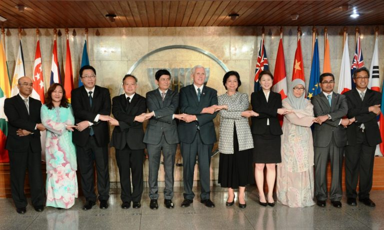 Courting ASEAN: US influence in the region has diminished but what comes next for ASEAN?