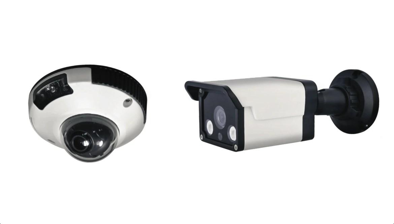 Convenient cameras