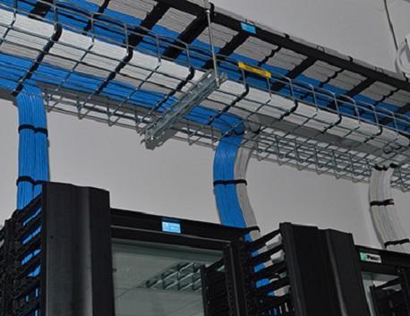 Cabling - JS Telecom