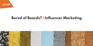 Insulation Influencer Marketing