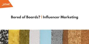 Insulation Influencer Marketing