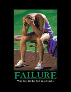 failure-despair
