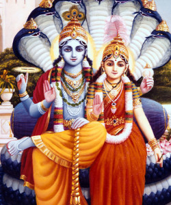 Laksmi-Narayana