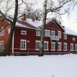 Finnish crowd-funding campaign: Great home at bargain price
