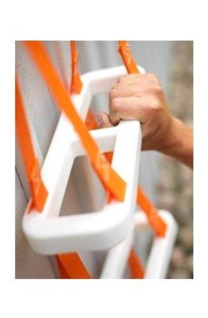 JIMMY Fasad redningsstige