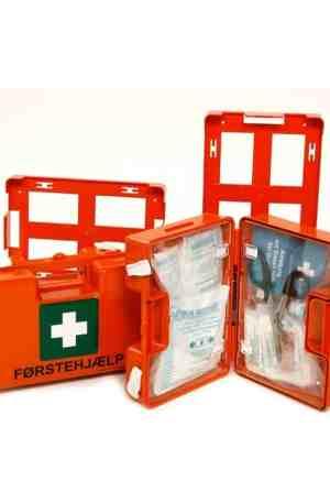 QUICK førstehjælpskasse