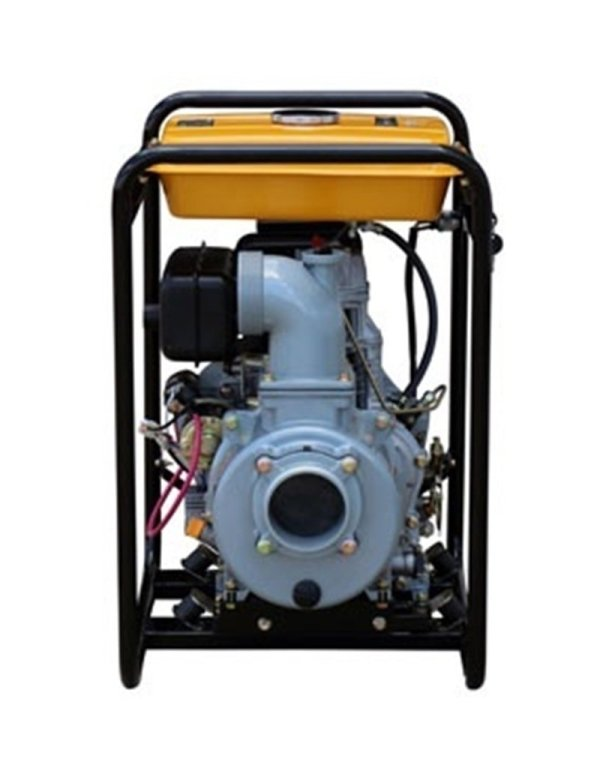 diesel lænsepumpe