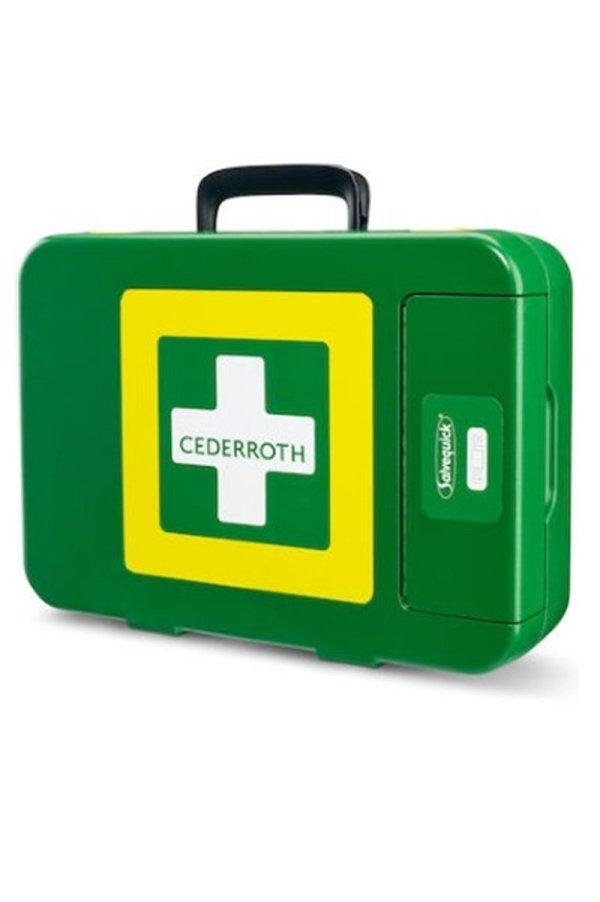 Cederroth førstehjælpskasse XL