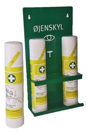 Øjenskyllespray 250ml