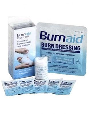 Burnaid kit