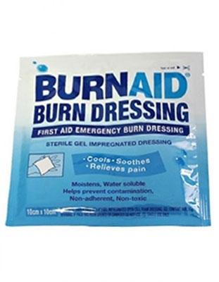 Burnaid dressing