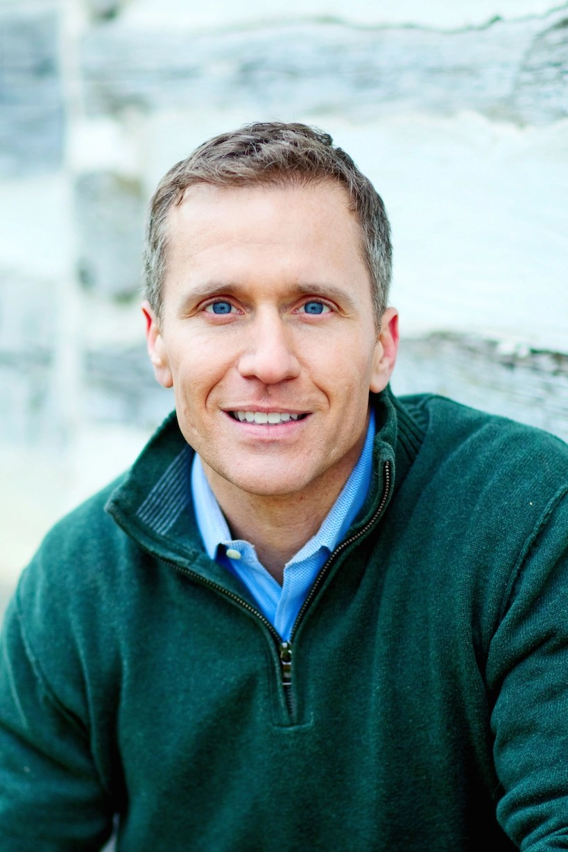 Meet Eric Greitens A Navy Seal Rhodes Scholar And Would