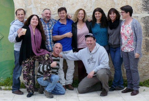 JTA: From '80s to today, Israeli 'family' revels in close ...