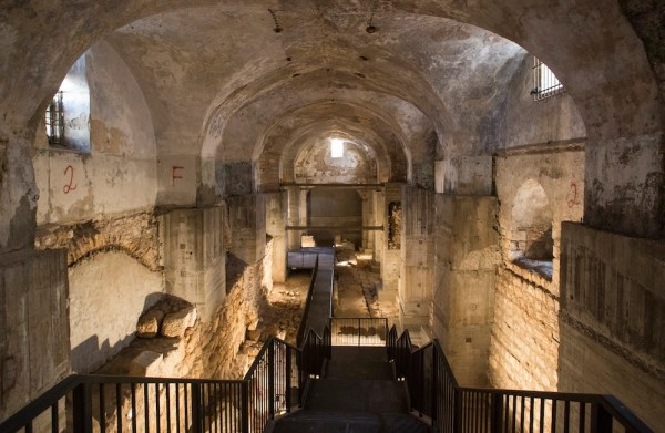 In one room in Jerusalem, 2,700 years of history | Jewish ...