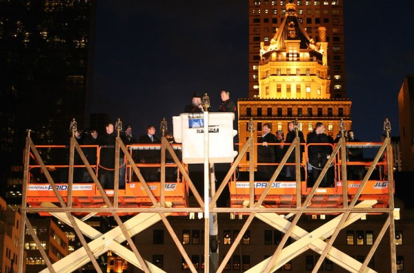 Size matters: How a 'largest menorah' tiff landed two ...