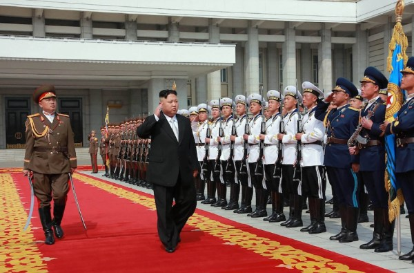 What the North Korea crisis tells us about the Iran ...