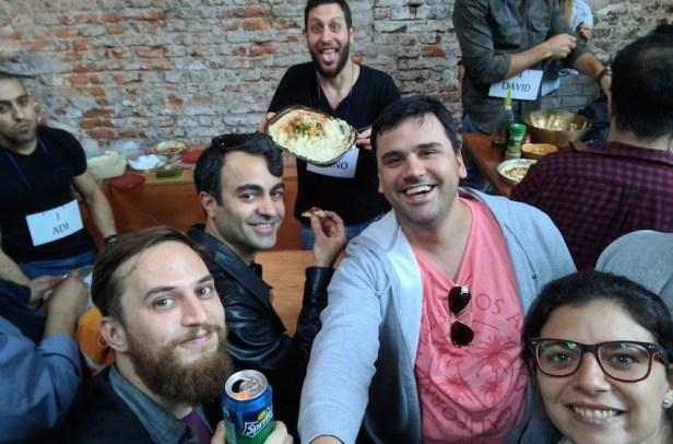 Hummus unites Jews and Muslims in Argentina