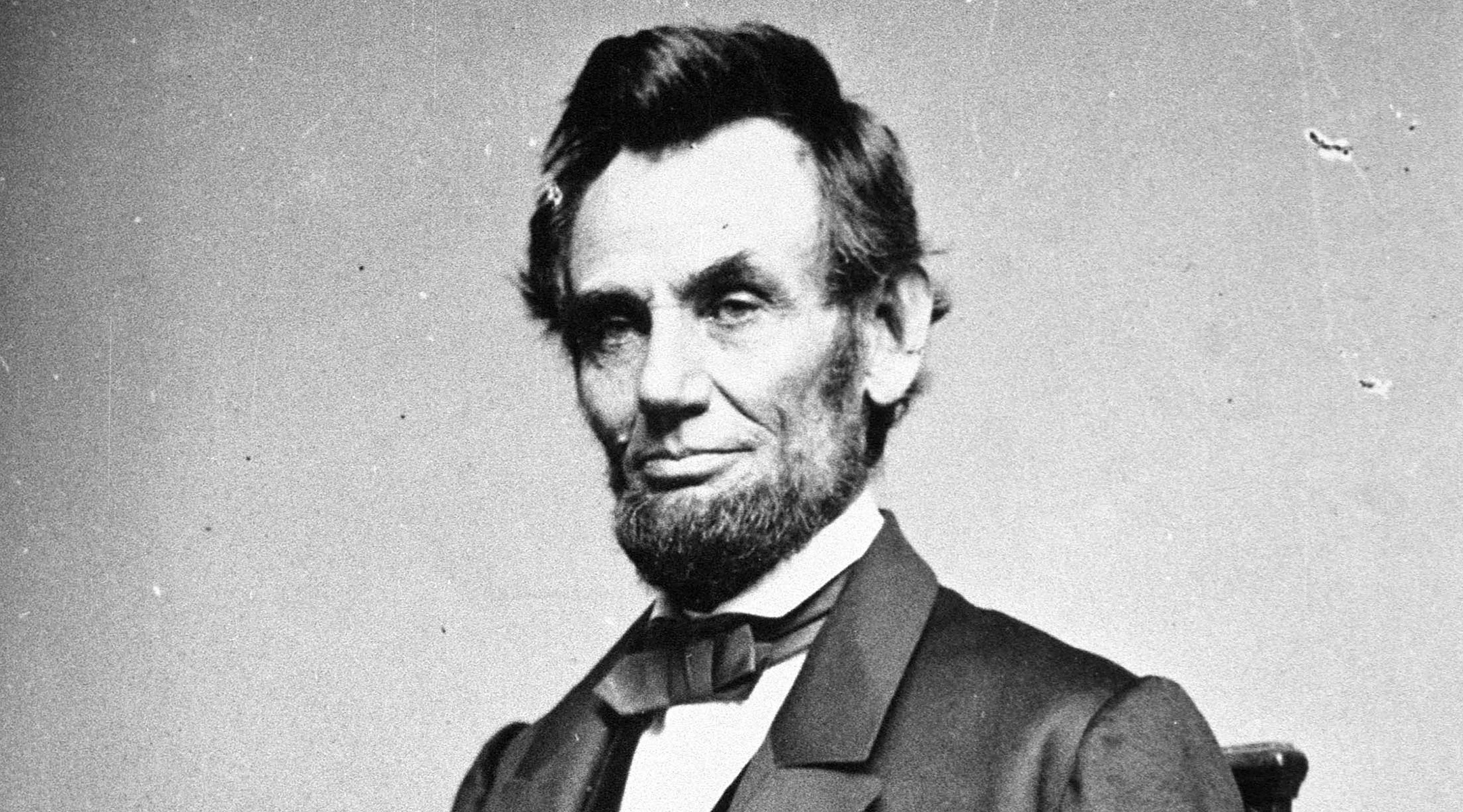 When President Lincoln Fought For The Jews