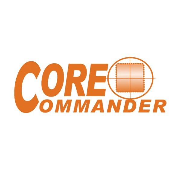 JTAG Live Corecommander