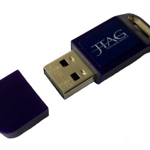 JTAG Live Sentinel USB license key