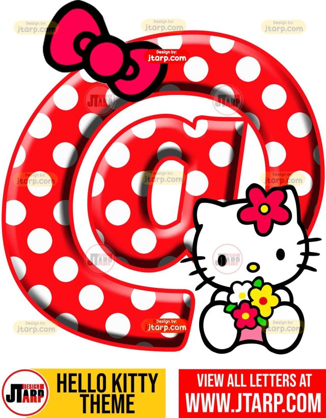 @ hello kitty number free download