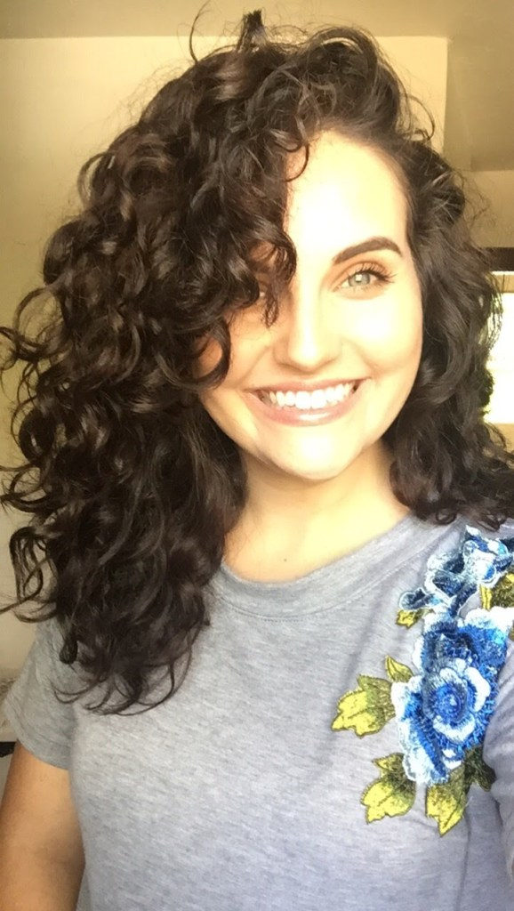 Transform Your Curls With This Easy And Inexpensive Curly Hair Routine