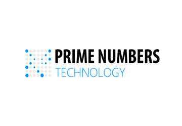 Prime Numbers Logo