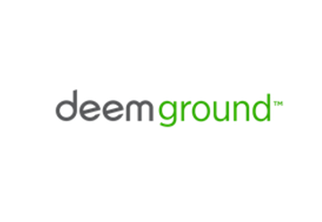 Deem Ground Logo