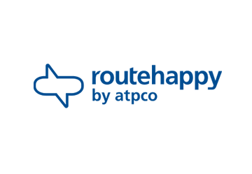 Route Happy Logo